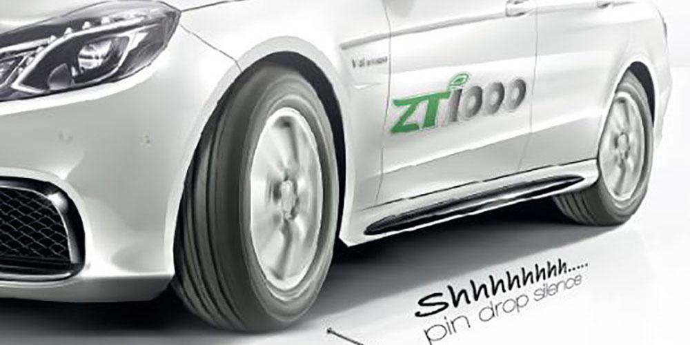 Another Milestone for Zeetex