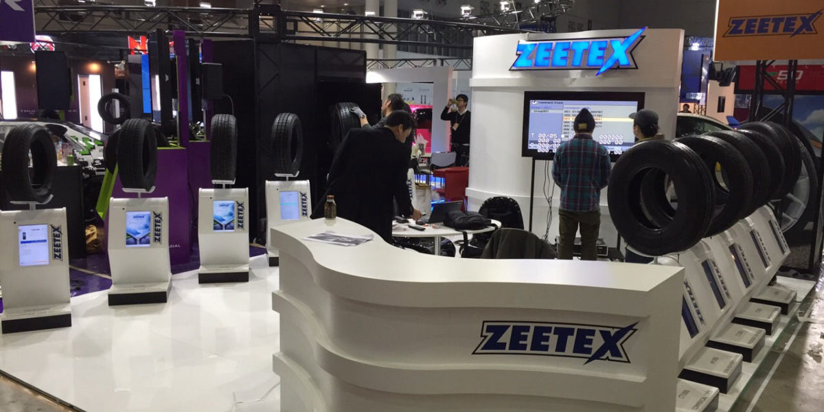 Zeetex Continues its Expedition